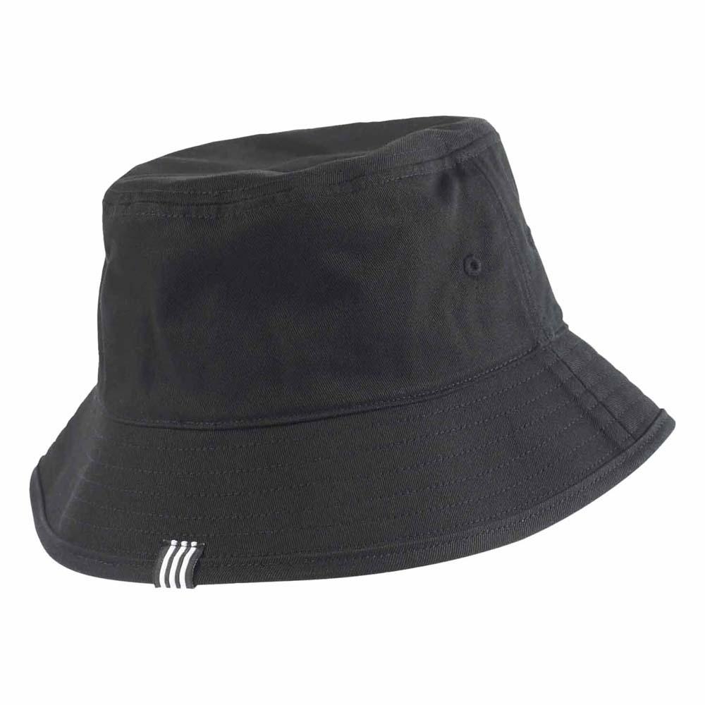 adidas originals Adicolor Bucket Hat Black 5a4f7f3055fc