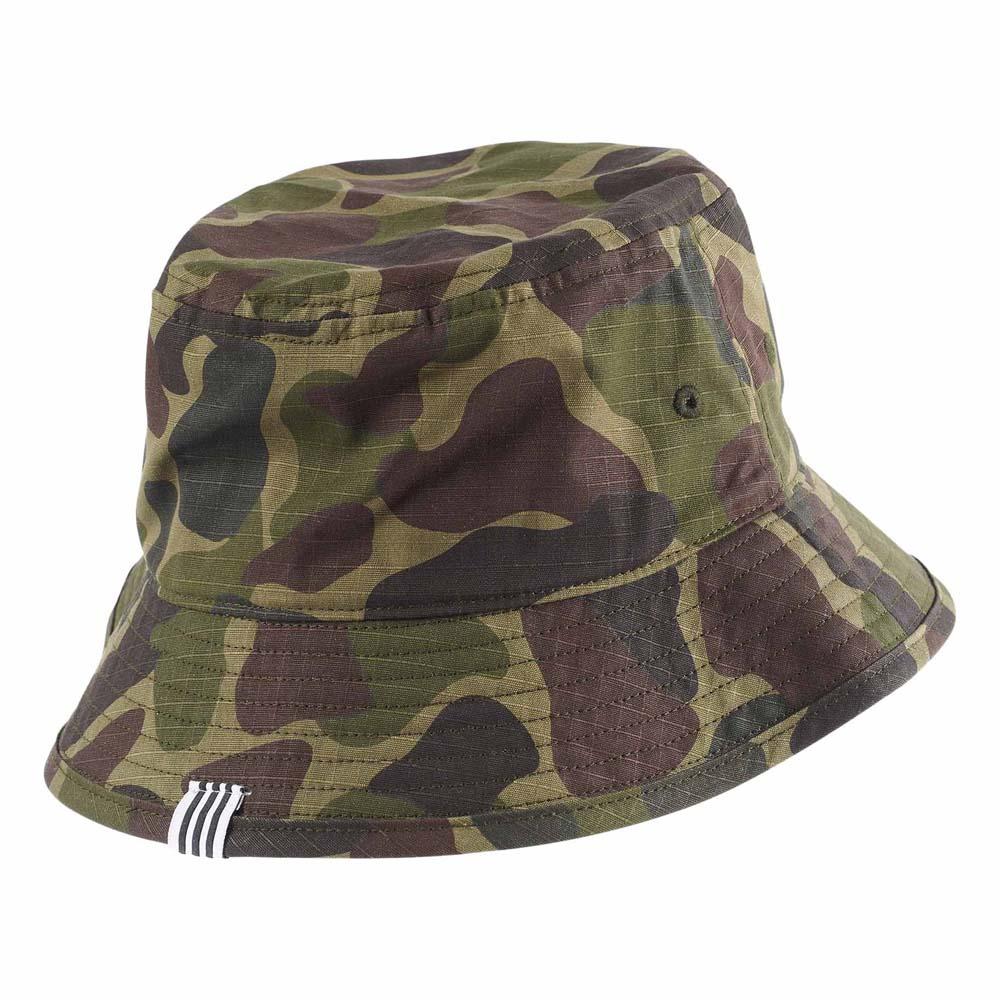 656c7609b432c adidas originals Bucket Hat Camo buy and offers on Dressinn