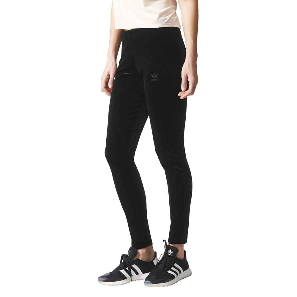 4ad15c44733 adidas originals Bh Velvet Legging buy and offers on Dressinn
