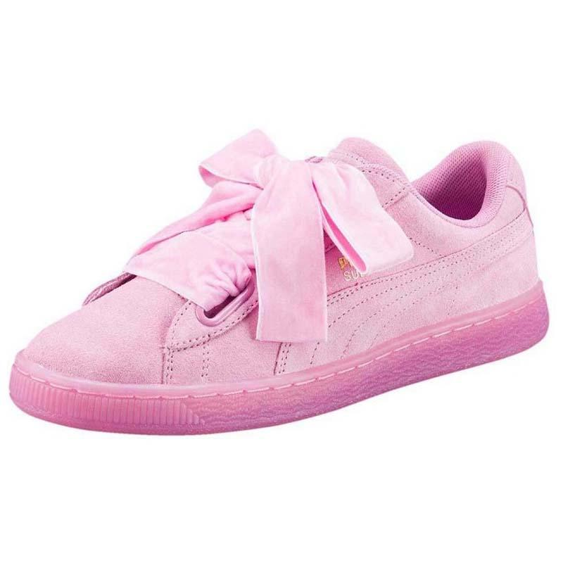 Heart And Suede Pink Buy Offers Puma Reset On Dressinn N80mwvn