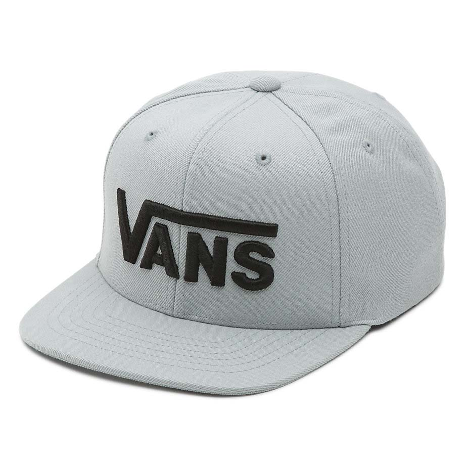 be76807ae48 Vans Drop V Snapback Boys buy and offers on Dressinn