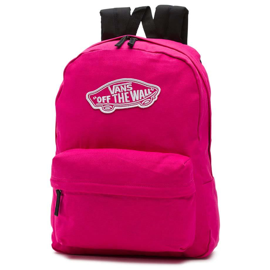3e72f6c3fc Vans Realm Backpack buy and offers on Dressinn