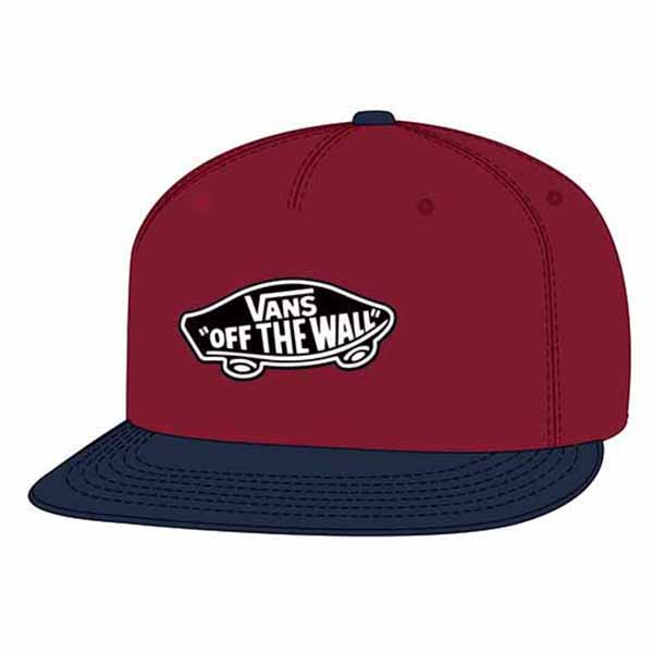 8e765febd378 Vans Classic Patch Snapback buy and offers on Dressinn