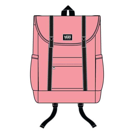 Vans Caravaner Backpack buy and offers on Dressinn f3ec6767928