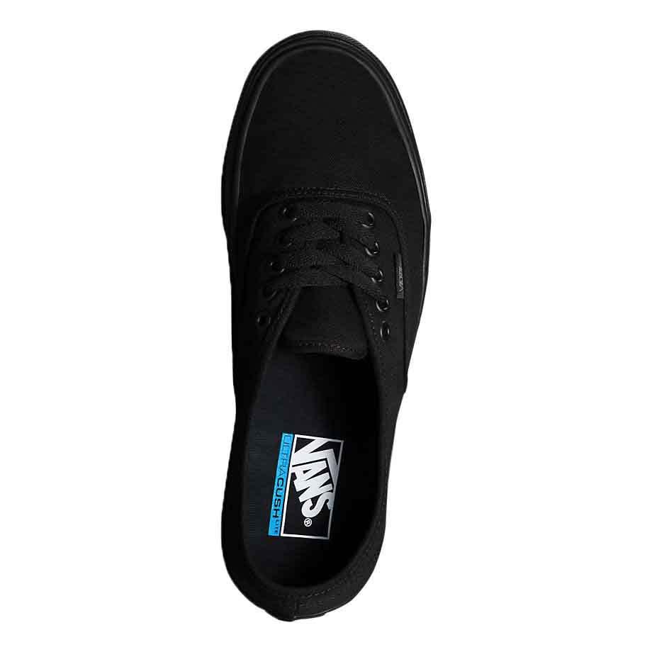 Vans Authentic Lite Czarny kup i oferty, Dressinn Sneakers