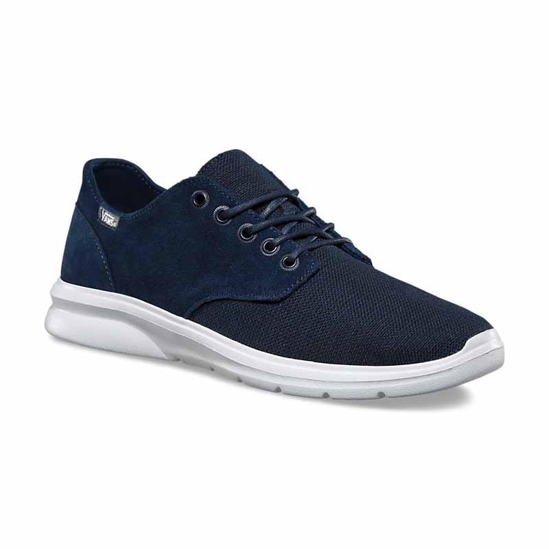 Vans Iso 2 Blue buy and offers on Dressinn