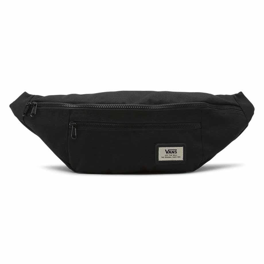 547b4279ff9b Vans Ward Cross Body Pack Black buy and offers on Dressinn