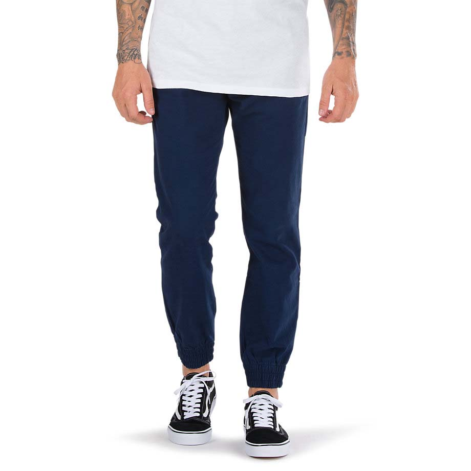 a98e8179 Vans Authentic Jogger buy and offers on Dressinn