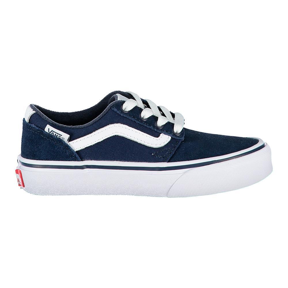 Vans Chapman Stripe Sneakers | Striped sneakers, Sneakers