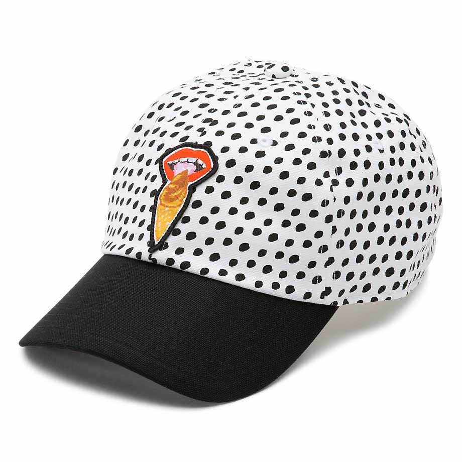 0df050ae71033 Vans Kendra Court Side Hat köp och erbjuder