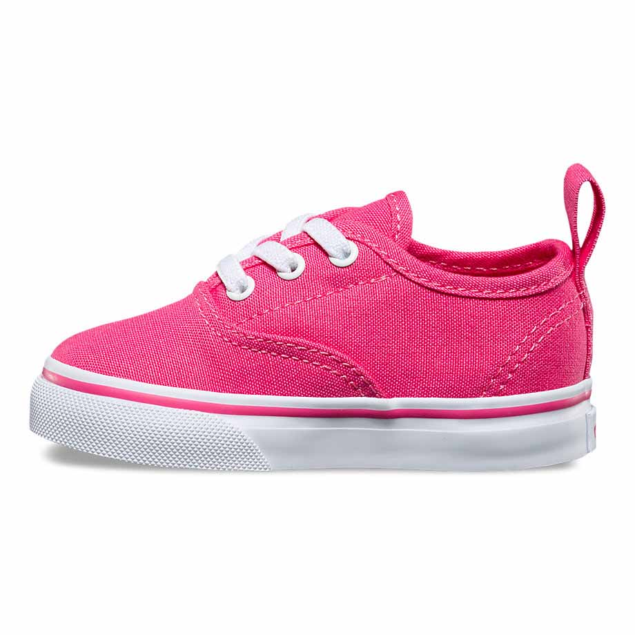c1a600197f52 Vans Authentic Elastic Lace buy and offers on Dressinn