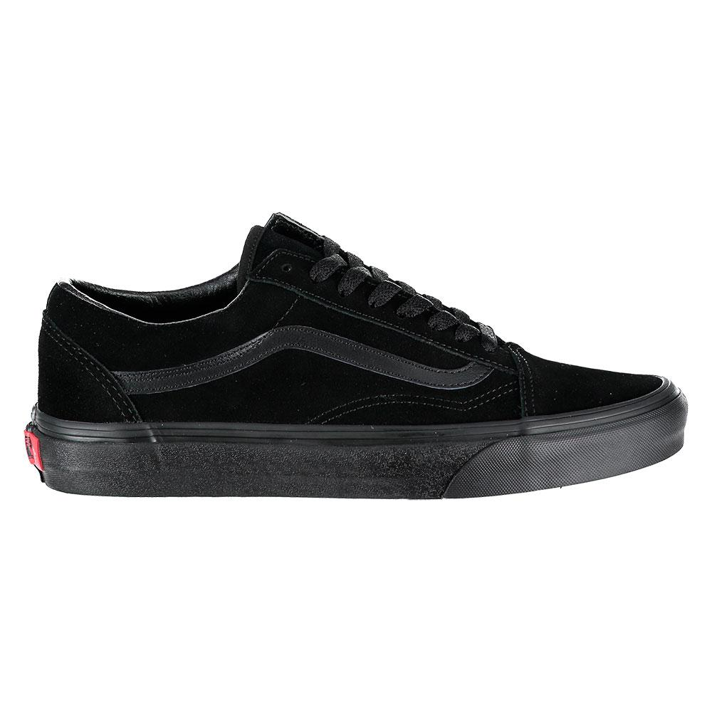 Sneakers Vans Old Skool EU 34 1/2 Black / Black / Black