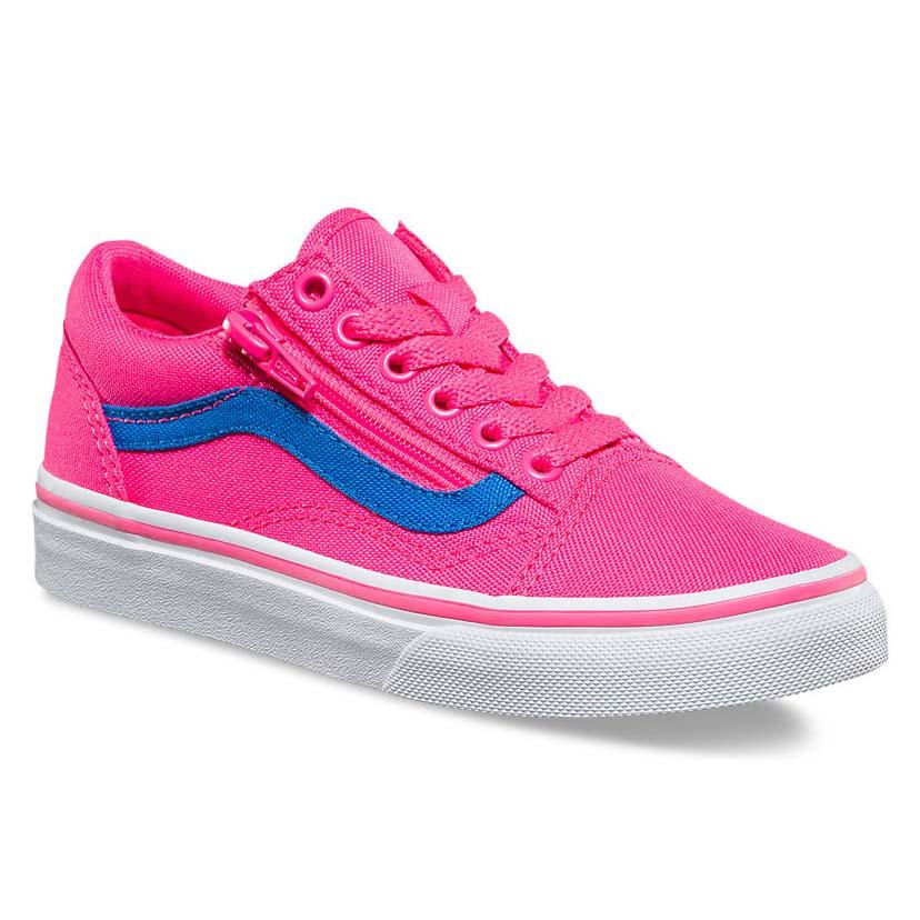 Vans Old Skool Zip buy and offers on Dressinn