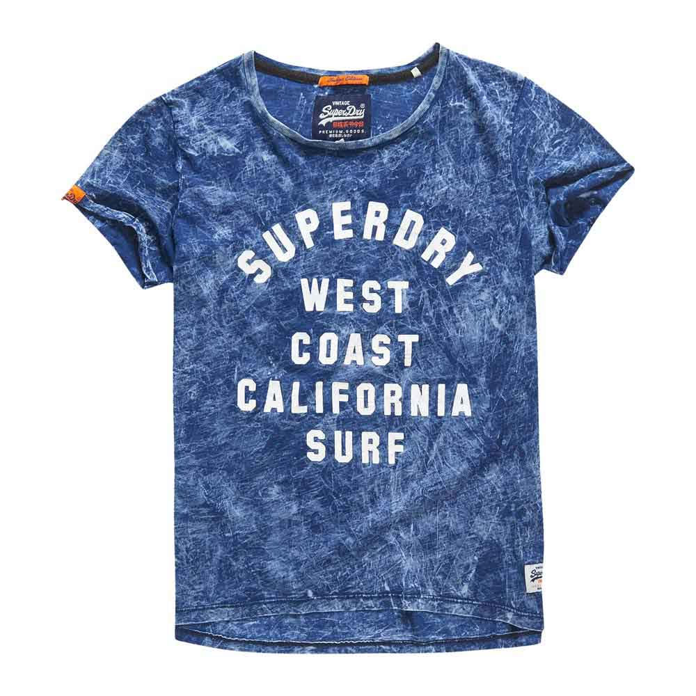 Superdry Womens Coast T-Shirt