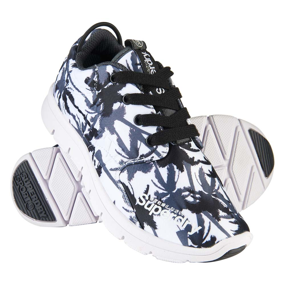 Sneakers Superdry Scuba Runner EU 40 Electric Palm Mono