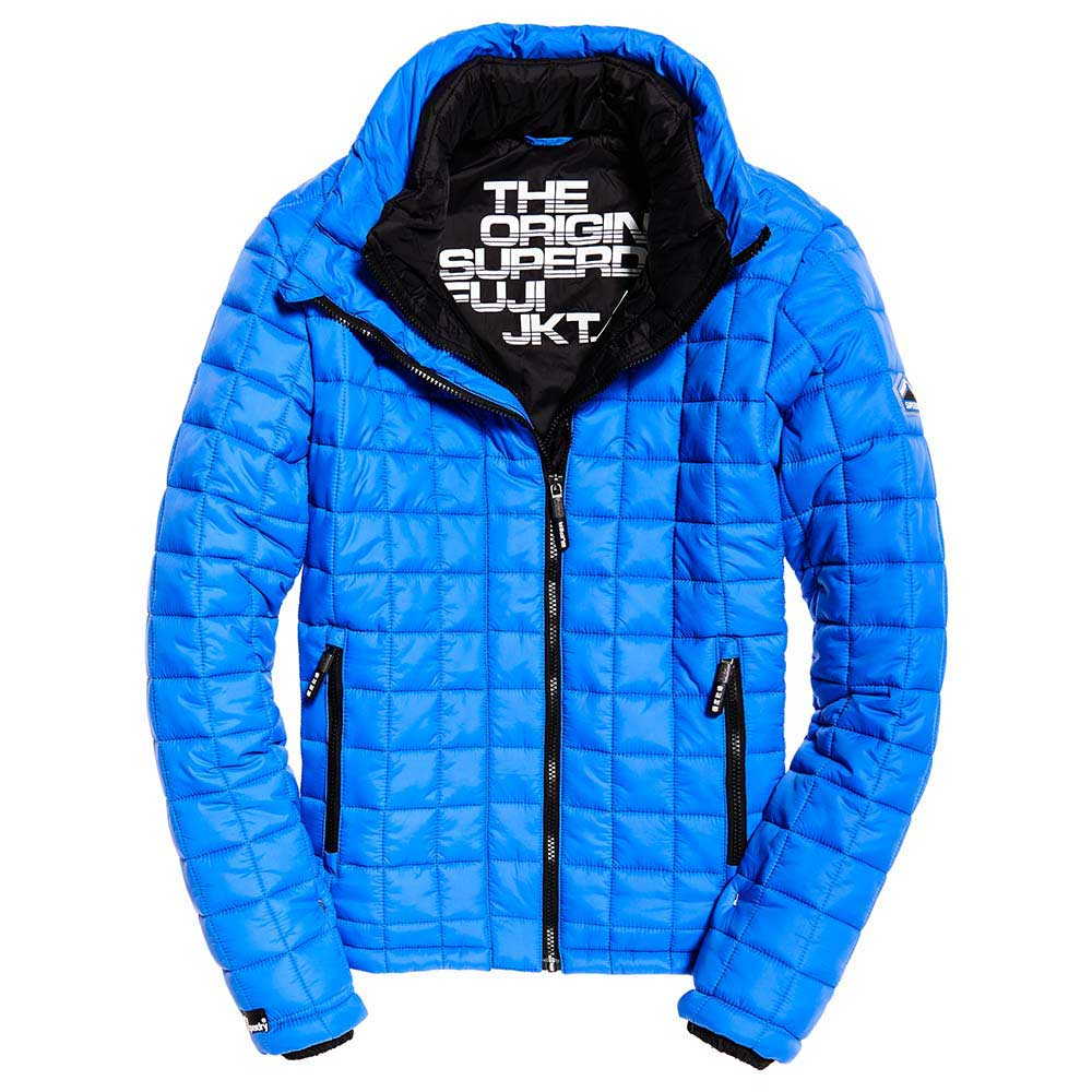 On Buy Jacket Quilt Superdry Box Offers Dressinn And Fuji faPH6Hvn