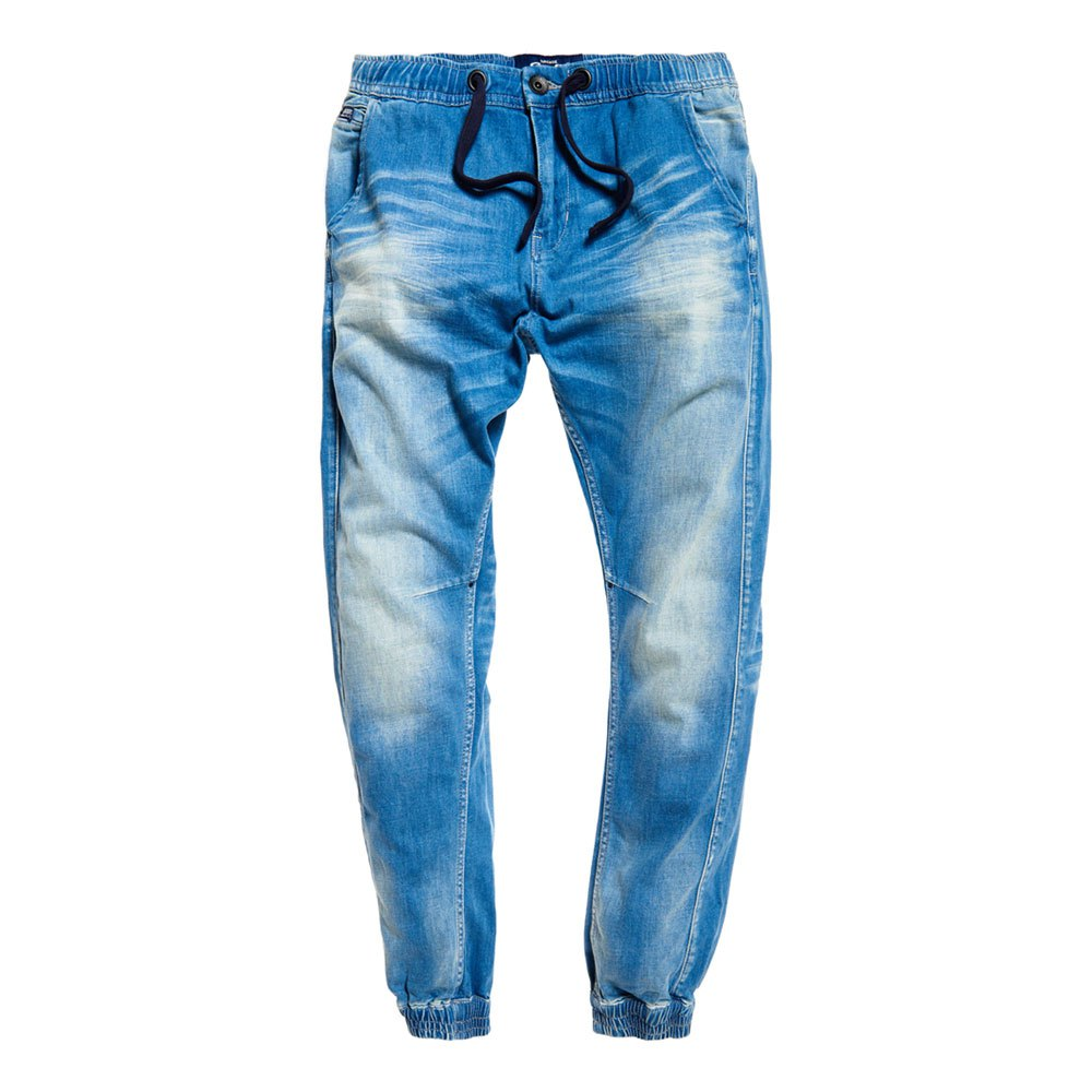 Drawstring Jeans Superdry