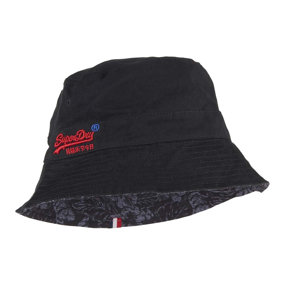 53034124 Superdry Patterson Reversible Hat buy and offers on Dressinn