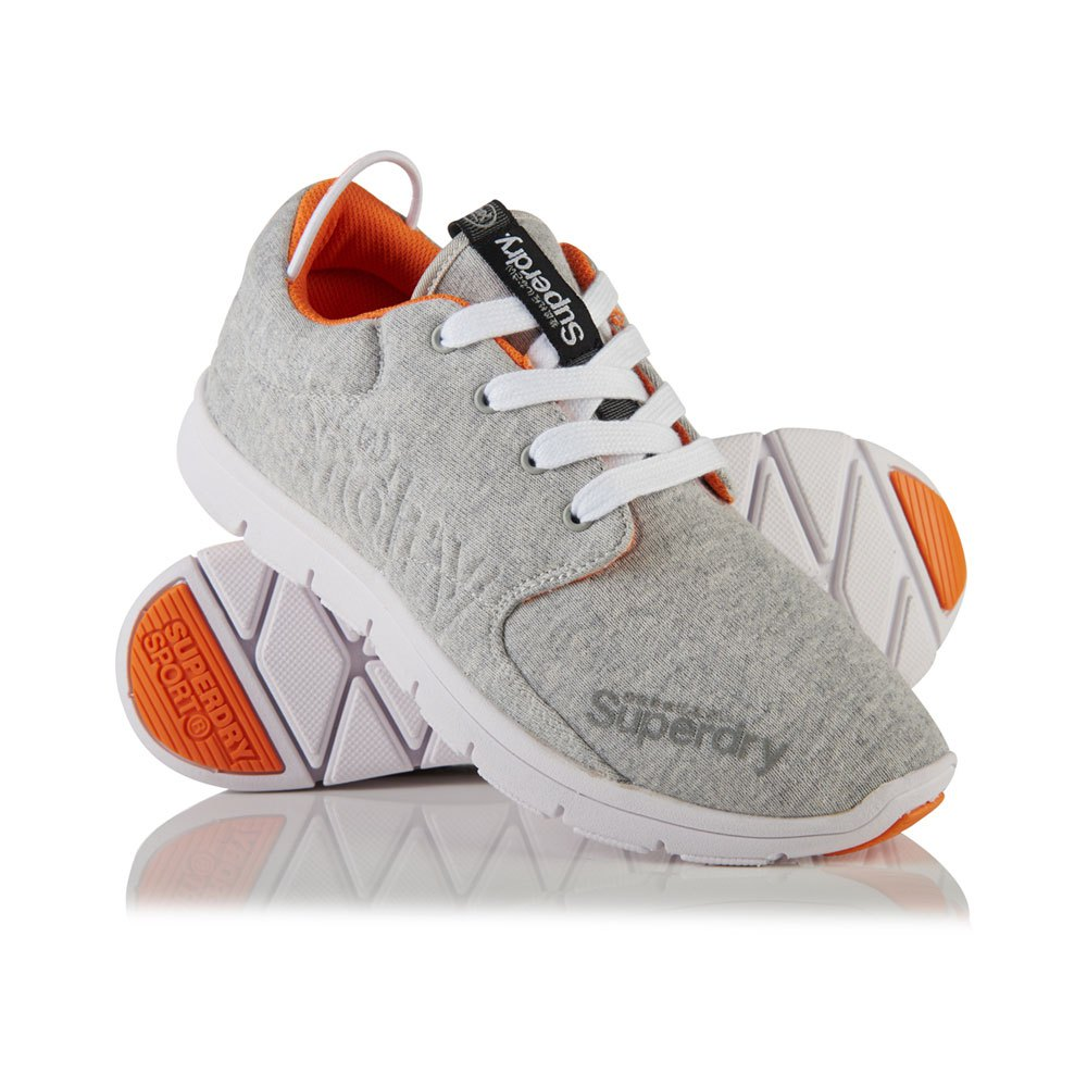 Superdry Scuba Runner Grey buy and