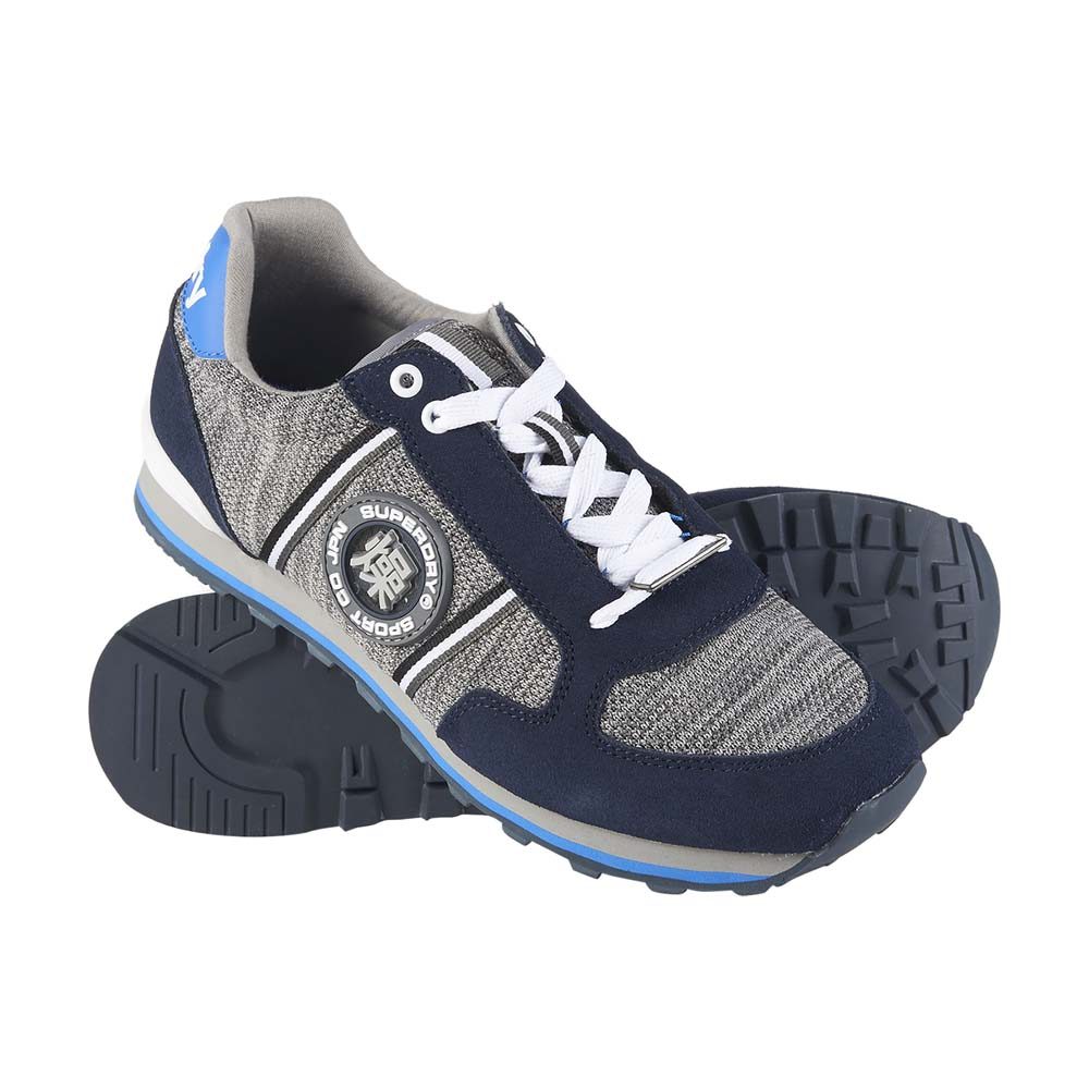 Sneakers Superdry Fuji Runner EU 40 Navy / Cobalt