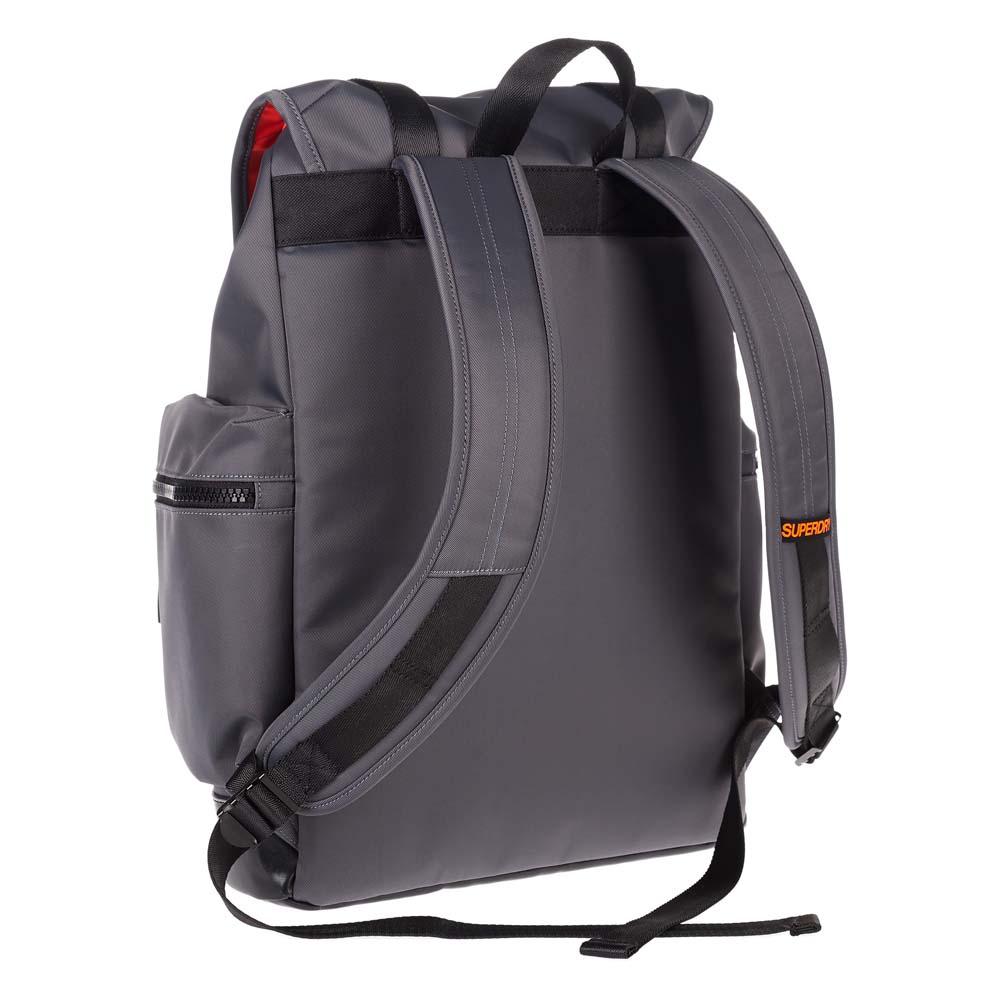 Superdry City Breaker Backpack Gris, Dressinn