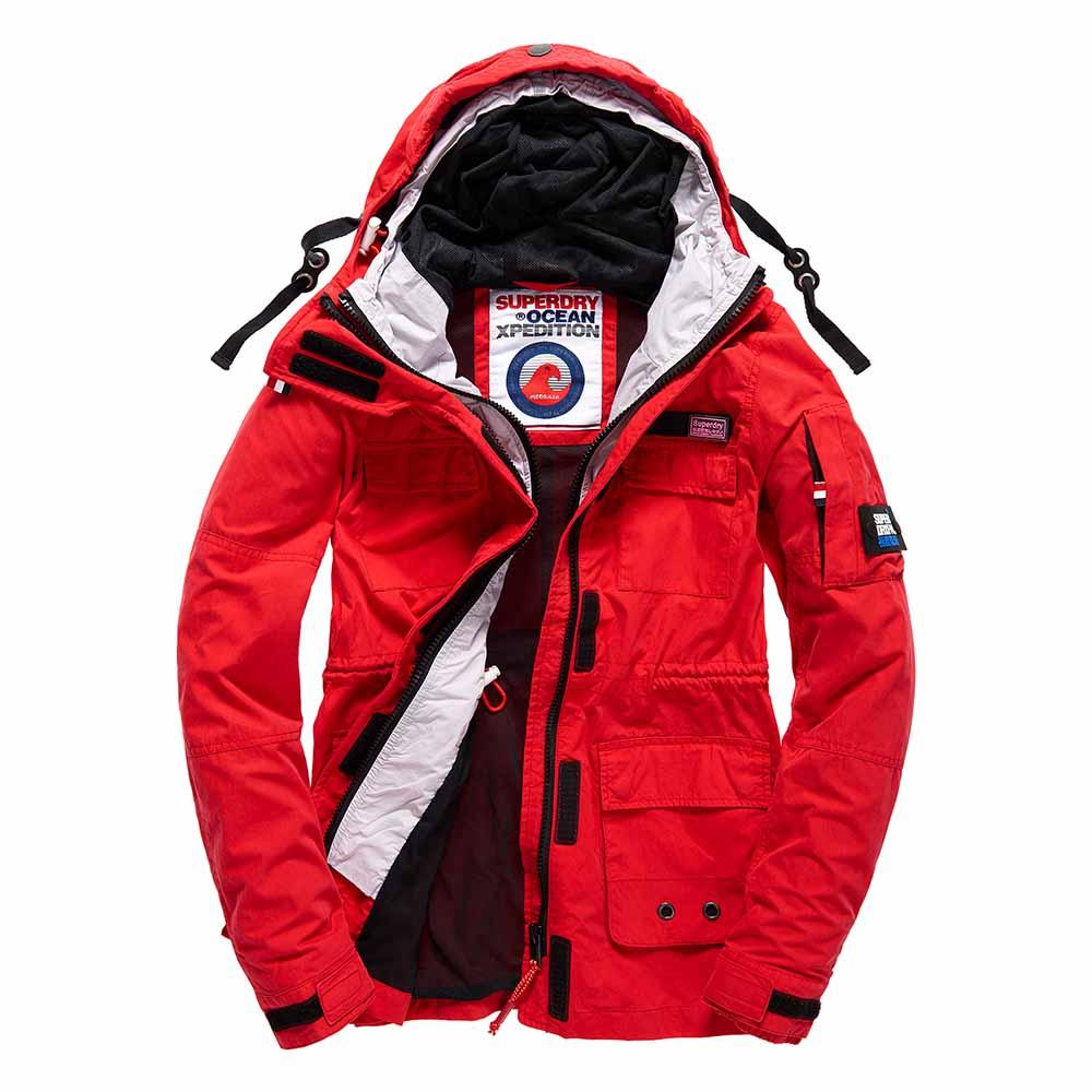 superdry sea storm jacket buy and offers on dressinn. Black Bedroom Furniture Sets. Home Design Ideas