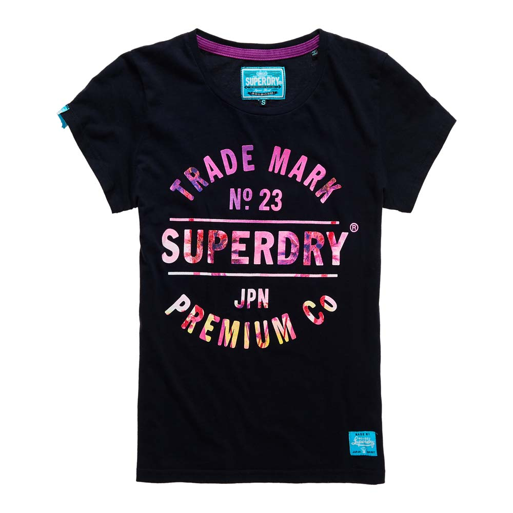 erilaisia värejä Outlet myymälä tarjouskoodit Superdry Trademark No 23 Blue buy and offers on Dressinn