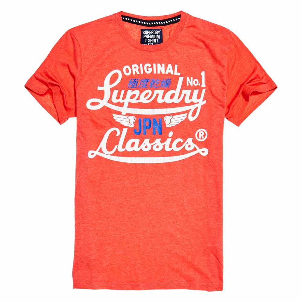T-shirts Superdry Icarus Modern Classic Lite Tee