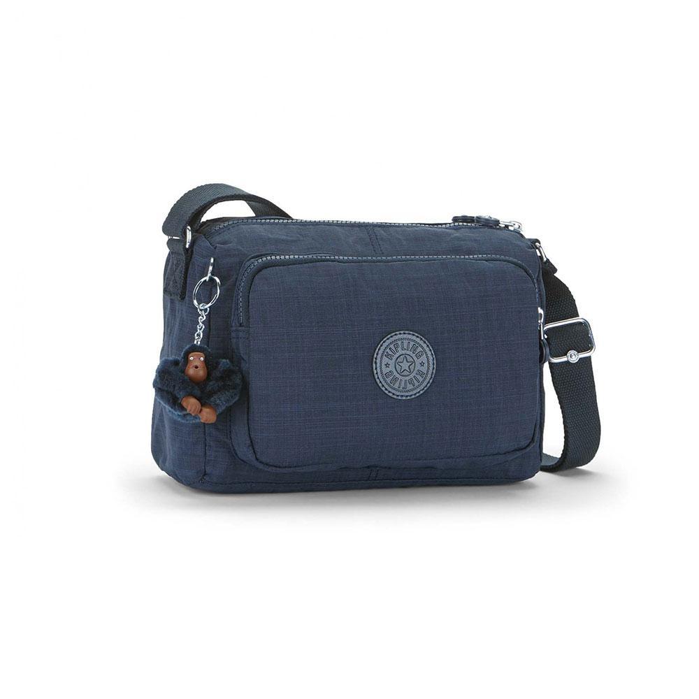 82af61351cb Kipling Reth Blue buy and offers on Dressinn