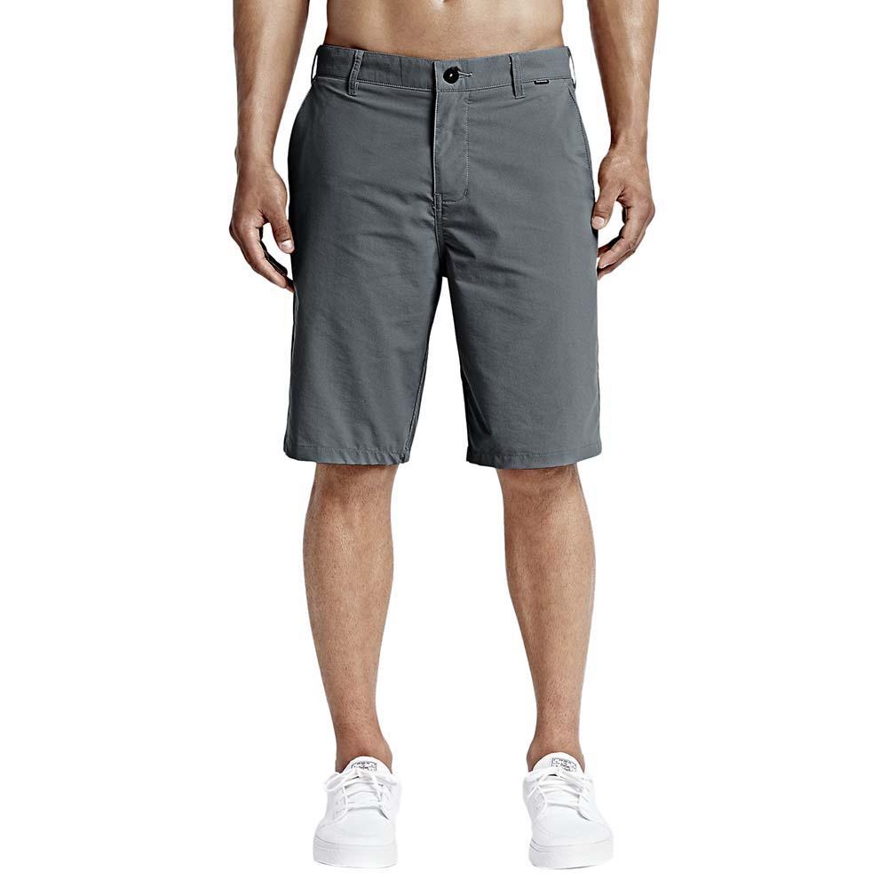 "Men/'s Hurley Dri-Fit Chino 21.5/"" Shorts"