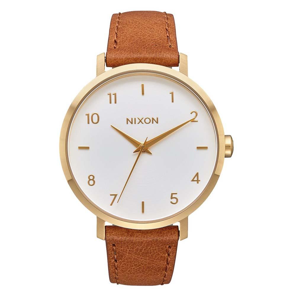 Relógios Nixon Arrow Leather