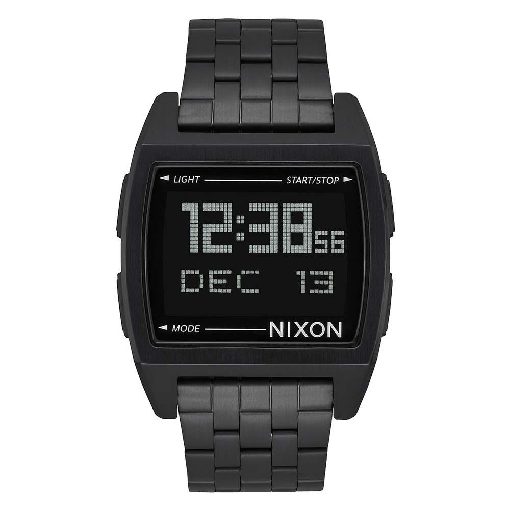 Relógios Nixon Base One Size All Black