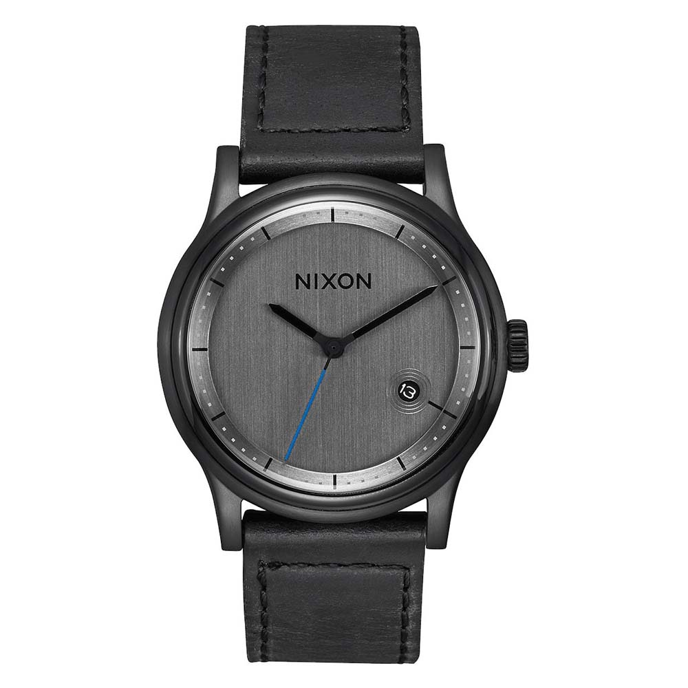 Nixon Station Leather