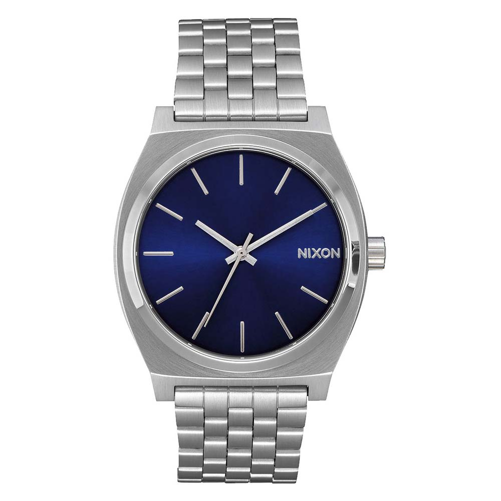 Relógios Nixon Time Teller One Size Blue Sunray