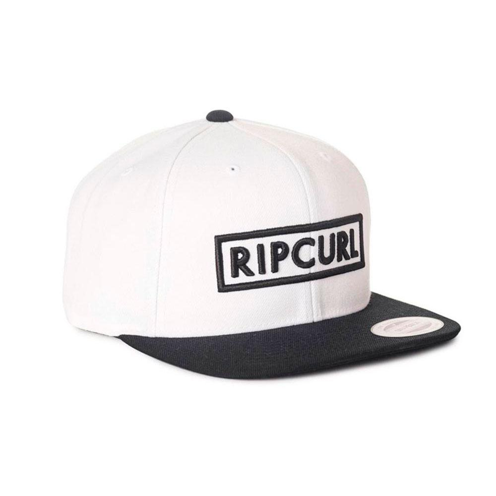 9d381a23bd9 Rip curl Undertow Box Snap Back buy and offers on Dressinn