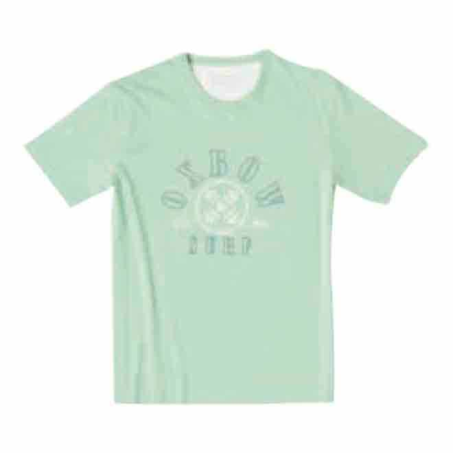 OxbOw Twins T-Shirt Homme