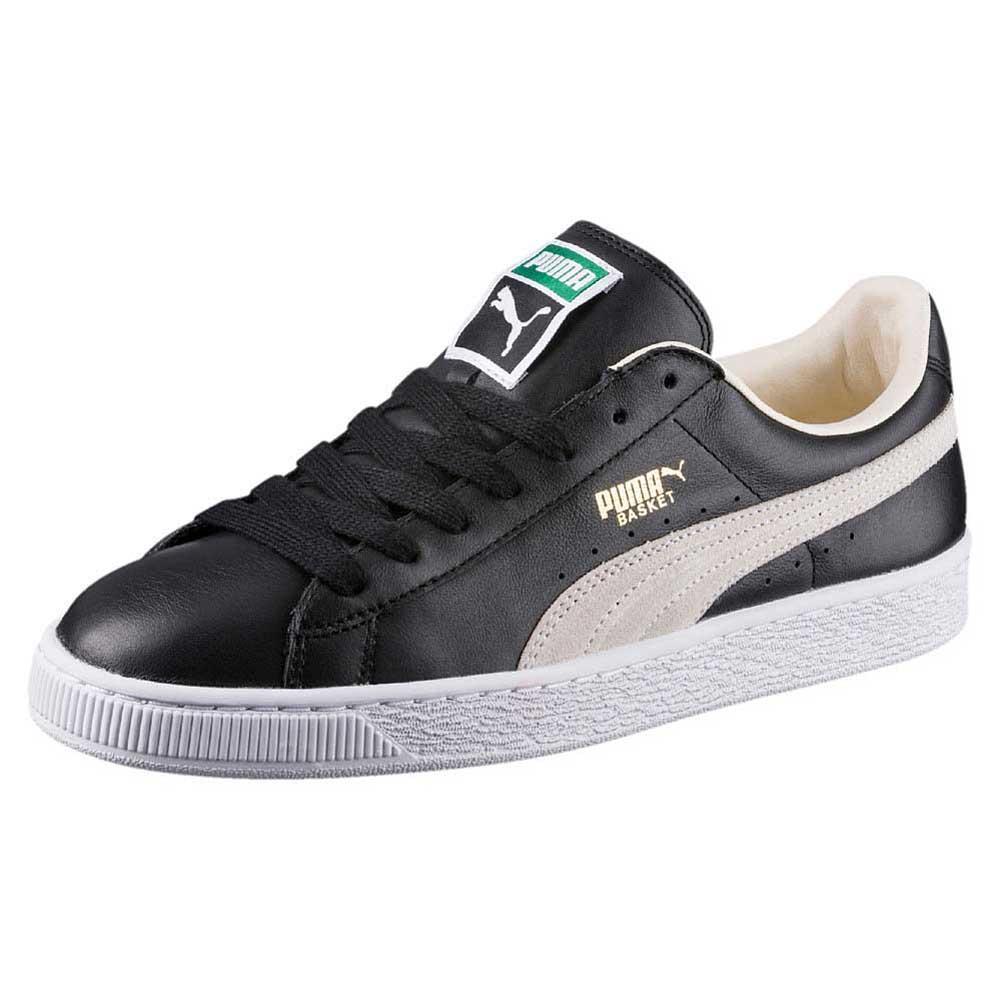 Puma Basket Classic Black buy and