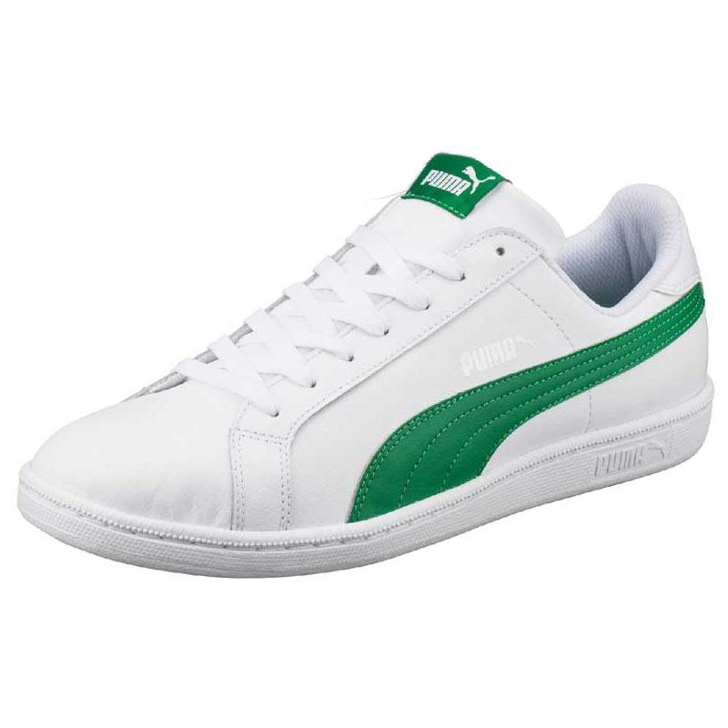 Puma Smash L Green buy and offers on