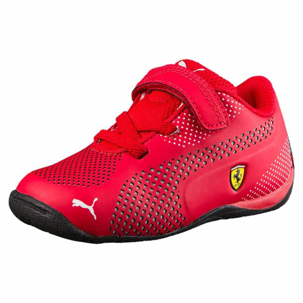 2ae4f173b38 Puma Drift Cat 5 Ultra Scuderia Ferrari V INF Red, Dressinn