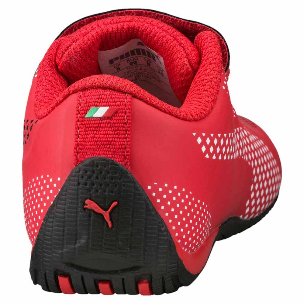 news discounts pit sneakers puma scuderia asp red man ferrari sale on lane sf racing shoes
