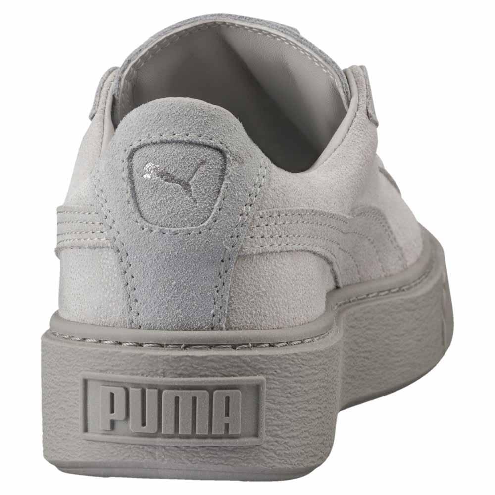 puma platform reset
