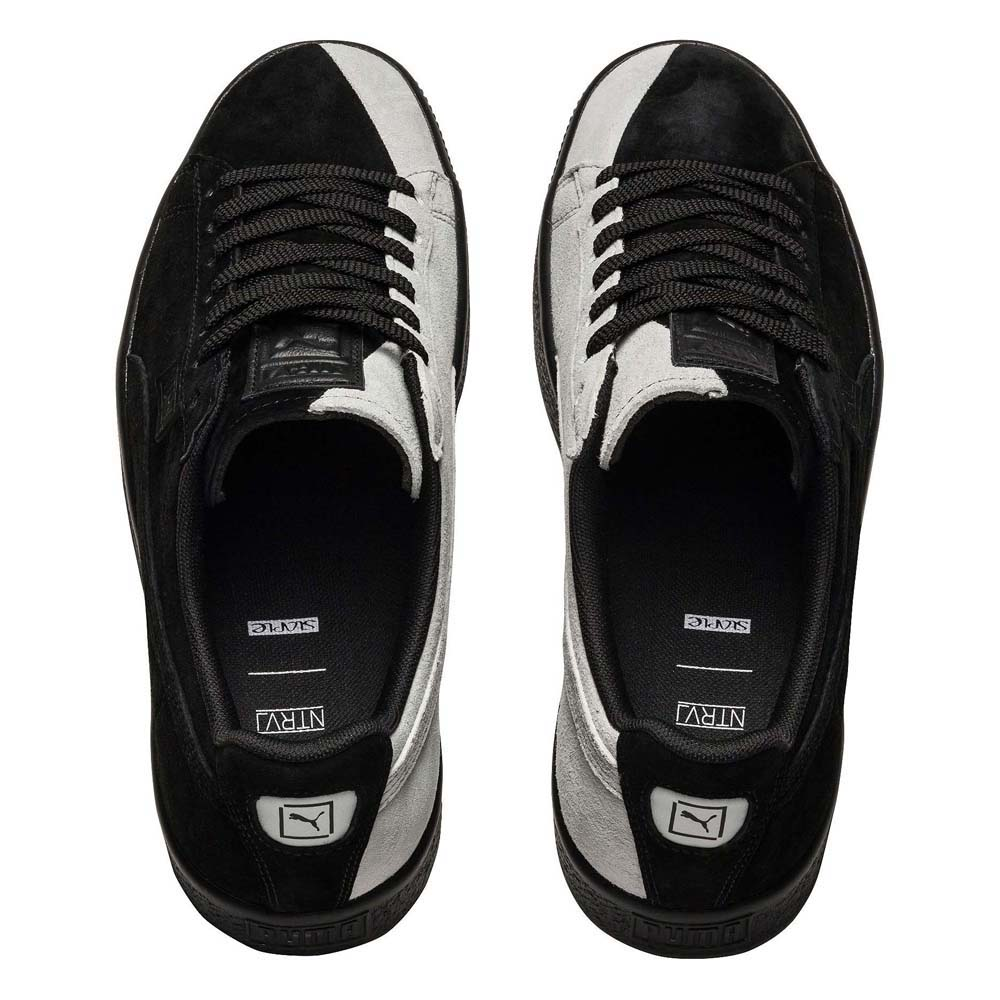 0ad3a721450a Puma select X Staple Clyde Black buy and offers on Dressinn