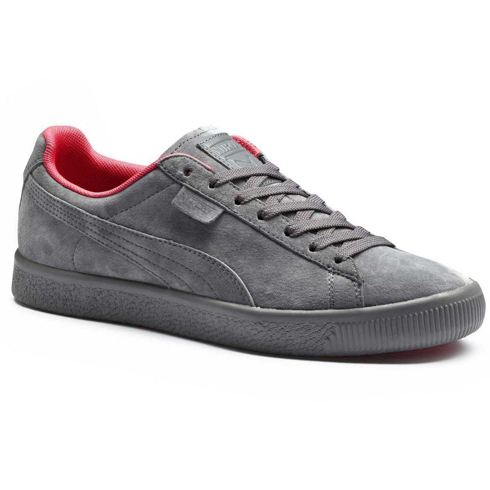 983fb44fbd74fd Puma select X Staple Clyde Grey buy and offers on Dressinn