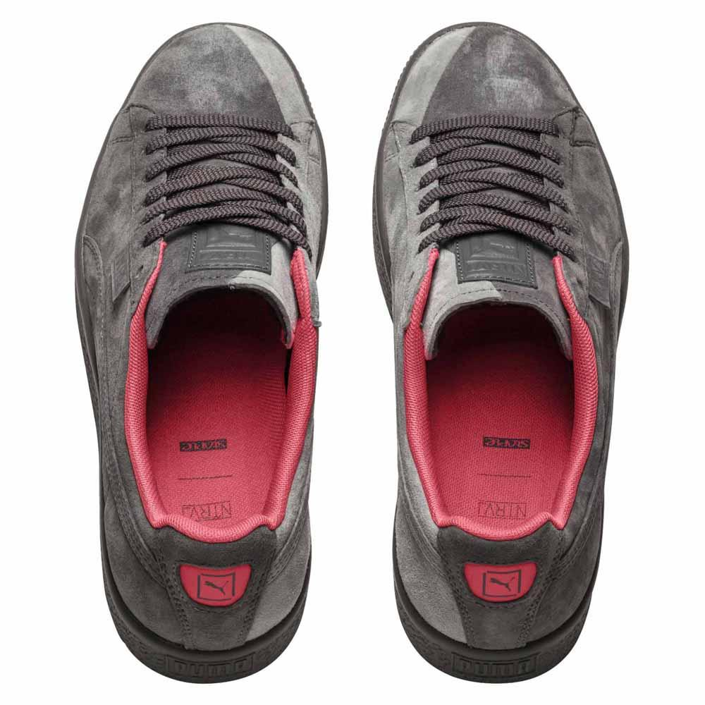 separation shoes 2ea38 ac591 Puma select X Staple Clyde Grey buy and offers on Dressinn