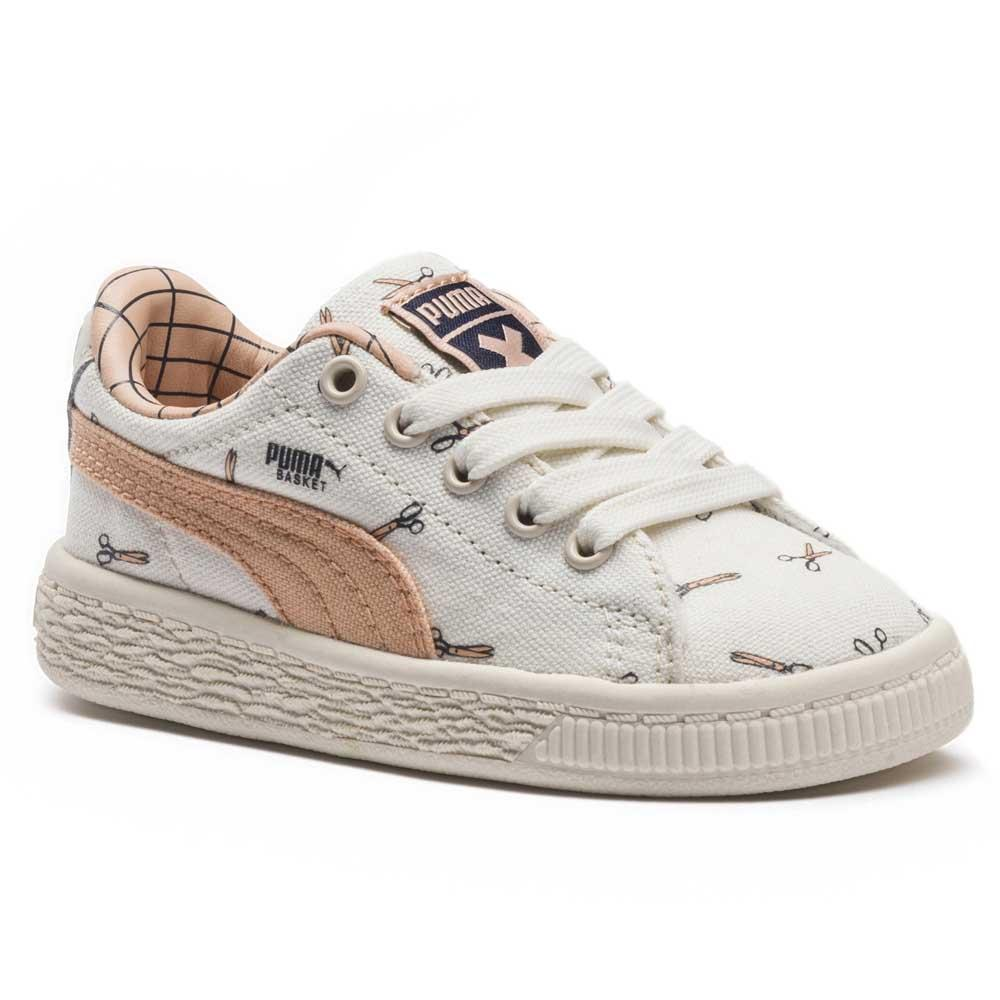c3022bcdd02e7c Puma select X TC Basket CVS PS White buy and offers on Dressinn