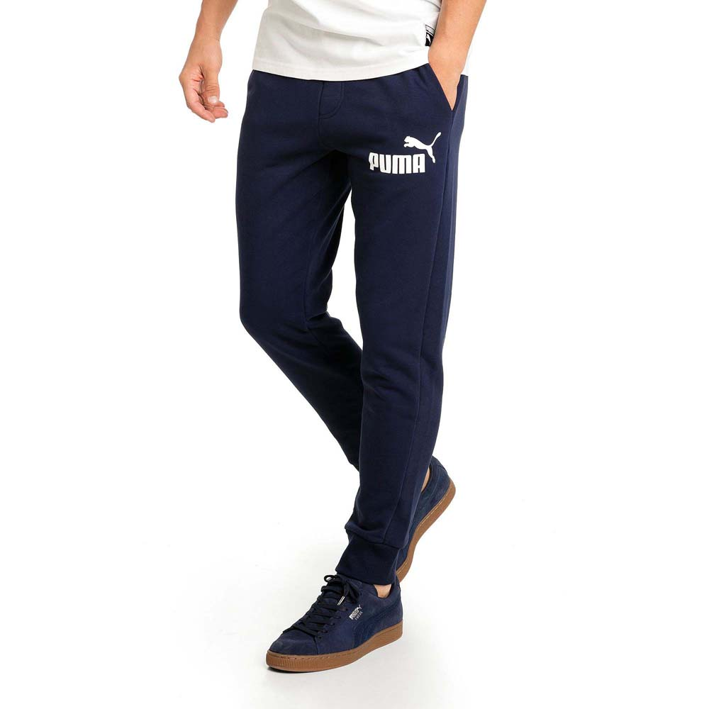 ffeddaf1e6b9 Puma Essential No 1 TR CL Sweat Pants buy and offers on Dressinn