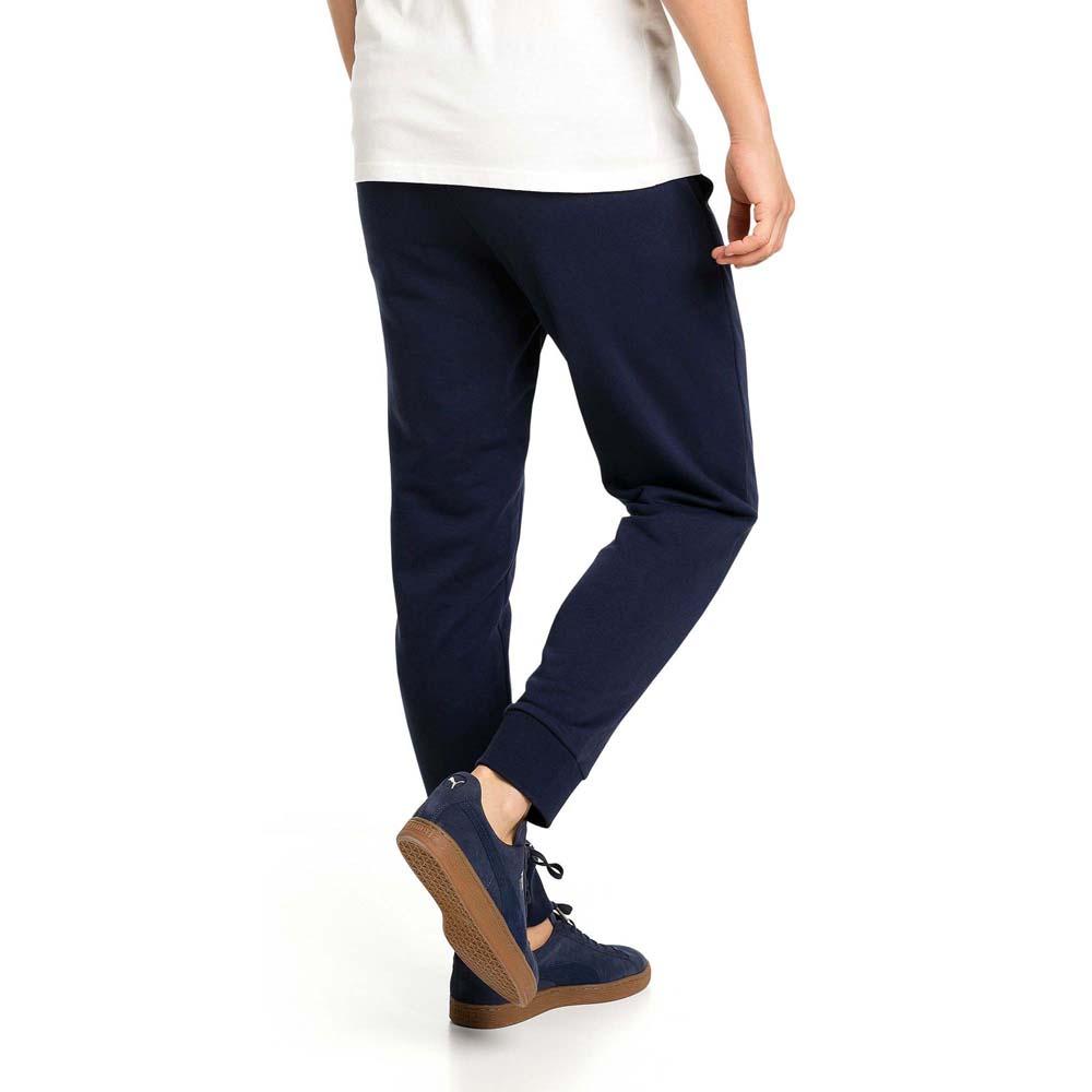 puma pants. puma essential no 1 tr cl sweat pants