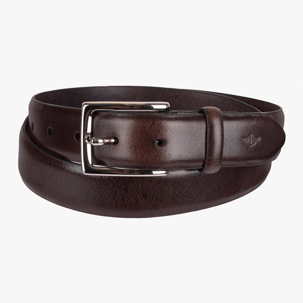 Ceintures Dockers Iconic Trouser Belt