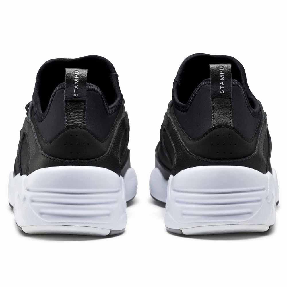 Puma select Blaze Of Glory Nu X Stampd Blanc, Dressinn