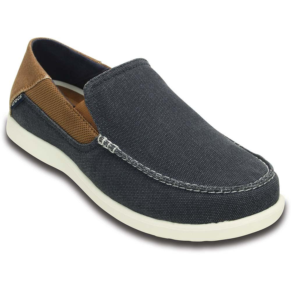 Crocs Santa Cruz 2 Luxe Blue buy and
